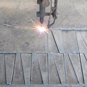 钢板切割零切