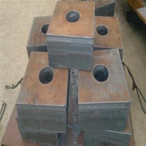 钢板切割零切加工